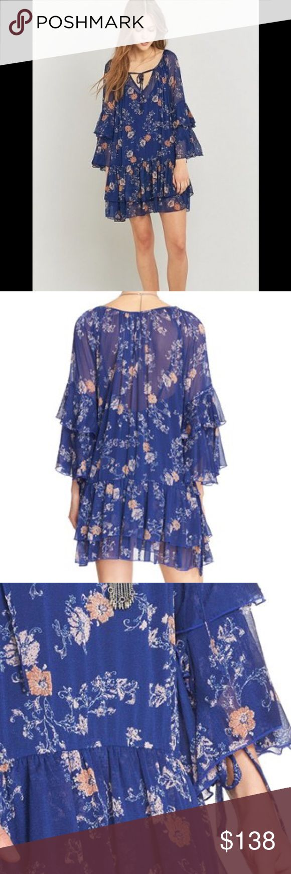 Crib for sale kijiji toronto - Free People Ruffle Sleeve Baby Doll Printed Dress Free People Printed Baby Doll Tunic Dress