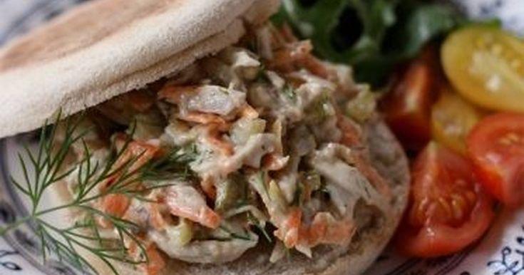 チキンとガーキンのディルマスタードマヨ by KT121 【クックパッド】 簡単おいしいみんなのレシピが281万品