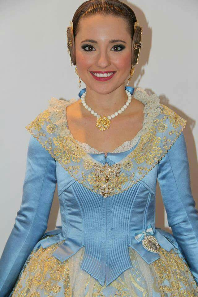 Carmen Sancho de Rosa FMV 2014.