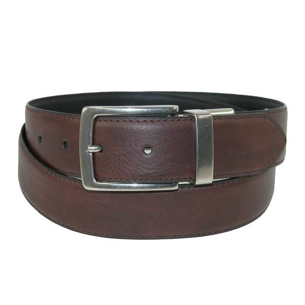 Dress belt buckle styles