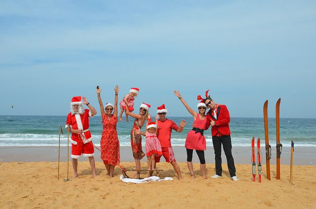 Christmas Pictures On The Beach Ideas Family | 11.11 | Flickr - Photo Sharing!