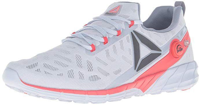 Negligencia médica Matón Específico  Reebok Men's Zpump Fusion 2.5 Running Shoe Review | Running shoes for men,  Running shoe reviews, Shoe reviews