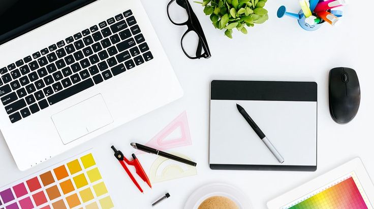 The Role Of A Graphic Designer In Your eLearning Team - https://elearningindustry.com/role-graphic-designer-elearning-team