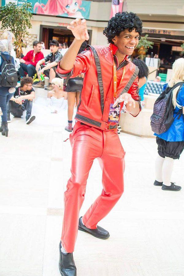 Das Michael Jackson Kostum Zum Selber Machen Verkleide Dich Wie