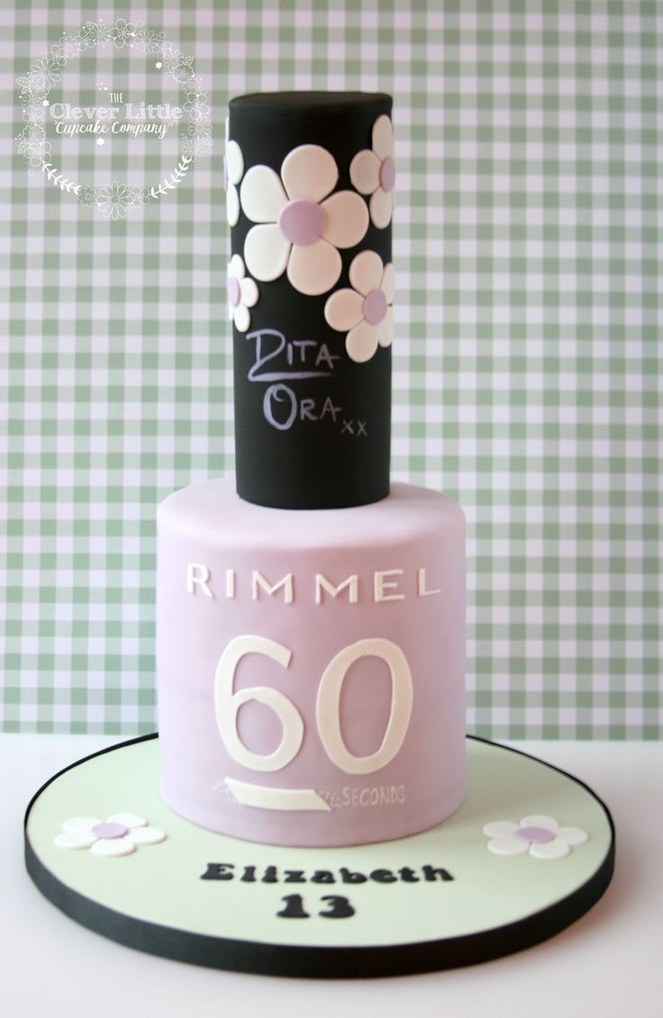 Extended height vanilla sponge for my daughters birthday today :-)