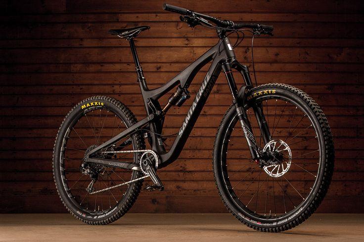 Santa Cruz Bronson X01