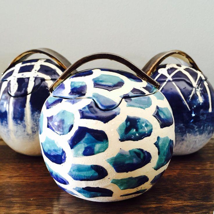Jewelry Jar Mafia