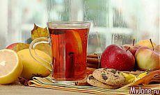 Целебные свойства чая: черного, зеленого, фруктового - чай, зеленый чай, каркадэ, каркаде, гибискус, шиповник