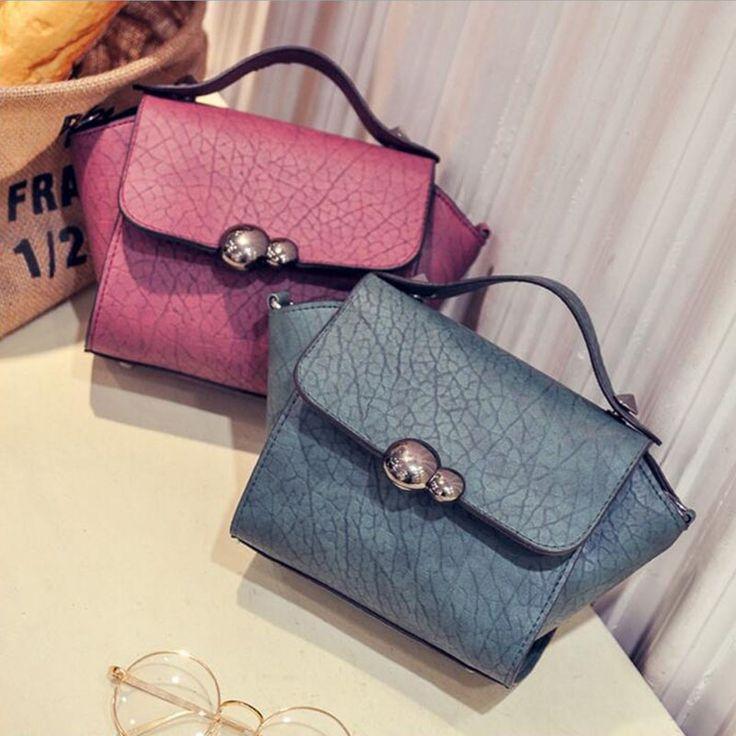 Retro c brand smiley Bag Designer Women Smiley school handbags Shoulder Line Bag