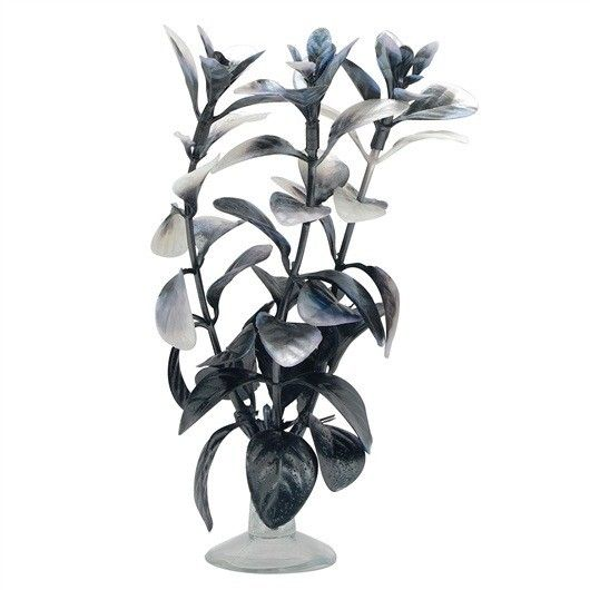 Plantas Plasticas con Ventosa Ludwigia MARINA 12,5 cm - #FaunAnimal