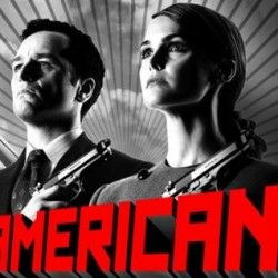 "The Americans, the hot new TV show on FX, might seem an odd fit for us boomer types. It's heavy on gritty action (also known as violence) and almost-explicit sex. It's often compared with that ""other"" spy story with a young cast, Homeland. Might the show not be for us?"
