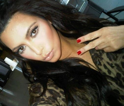 78 Best Images About Celebrity Nail Polish Ideas On