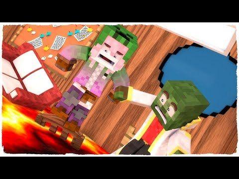 👉 ¡EL SUELO ES LAVA EN MINECRAFT! - VER VÍDEO -> http://quehubocolombia.com/%f0%9f%91%89-el-suelo-es-lava-en-minecraft    ¡EL SUELO ES LAVA EN MINECRAFT! Hoy jugaremos a The floor is lava, un mapa de Minecraft con varios minijuegos donde el suelo se convertirá en lava y acabará con nosotros si no nos damos prisa. 👉 Canal de TinenQa: 👉 Creador del mapa (ZicGamer Pro): 👉 Descarga del...