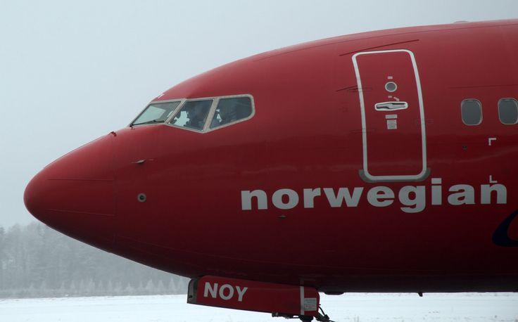 Czerwony kapturek - Norwegian