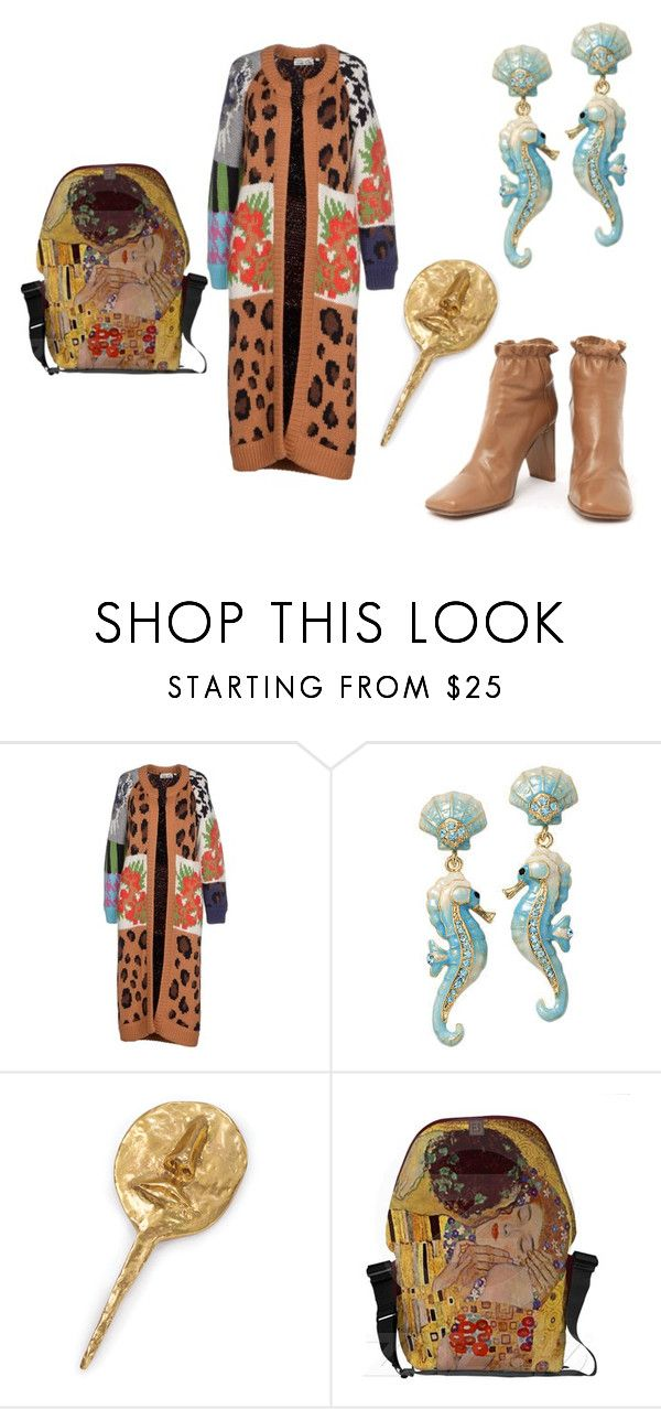 """""""Untitled #42"""" by nickibanks on Polyvore featuring Tak.Ori, Kelly Wearstler and Louis Vuitton"""