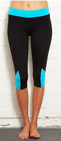 Broke and Bougie: Workout Clothes Under $20