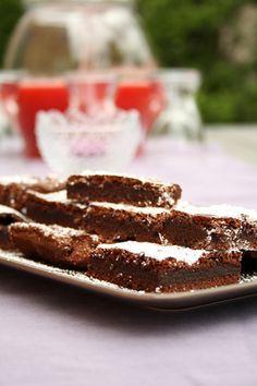 Der einfachste Nutella-Kuchen der Welt mit nur 2 Zutaten