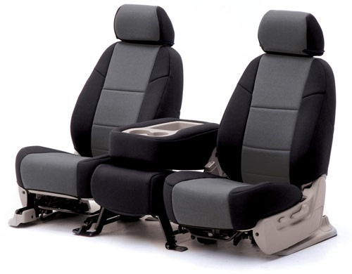 2012 toyota tacoma Front Row Neoprene Seat Covers