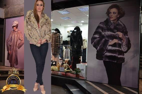Revija 2- Fashion Show 2 Instagram: @ nellosantibeograd