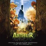 Arthur and the Invisibles [Original Motion Picture Soundtrack] [CD]