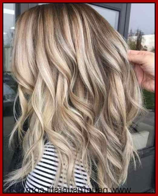 Amazing Sand-Blonde Long Hair Style | 2018 hairstyles … | Hairstyles Tutorial …