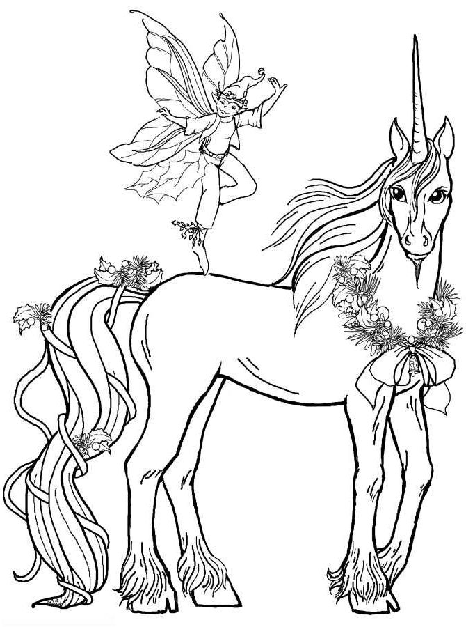 Pegasus Coloring Pages Ra3m Unicorn Pegasus Coloring Pages For