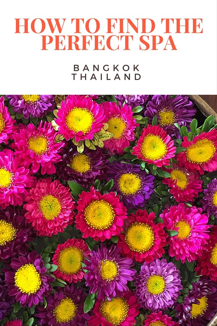 How to find the perfect spa in Bangkok? Well, we've done all the work for you. We found Dahra Spa, on Silom Road, and it was the best place for a couples massage! Really all of their Thai massage are perfect, and it's why we keep going back, for a perfect couples spa day!