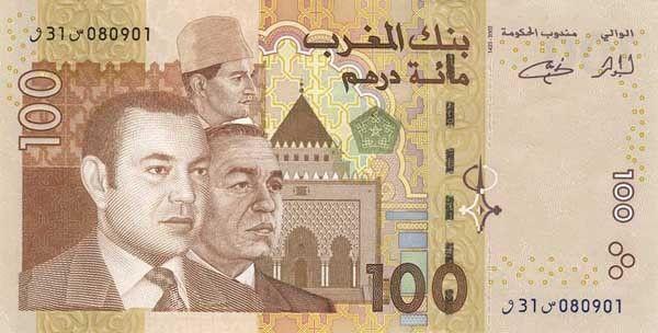currencies morocco - Google Search