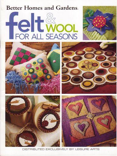 Felt & Wool - dong3 - Picasa Webalbumok