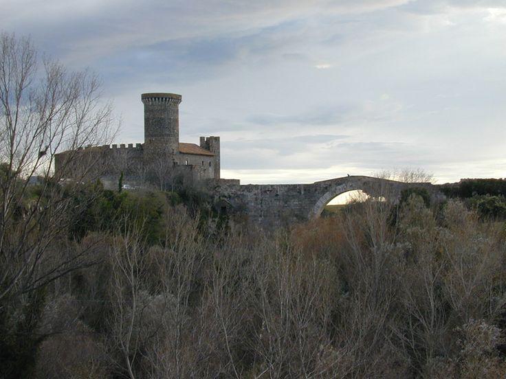 Vulci - Soprintendenza archeologia, belle arti e paesaggio per l'area metropolitana di Roma, la provincia di Viterbo e l'Etruria meridionale