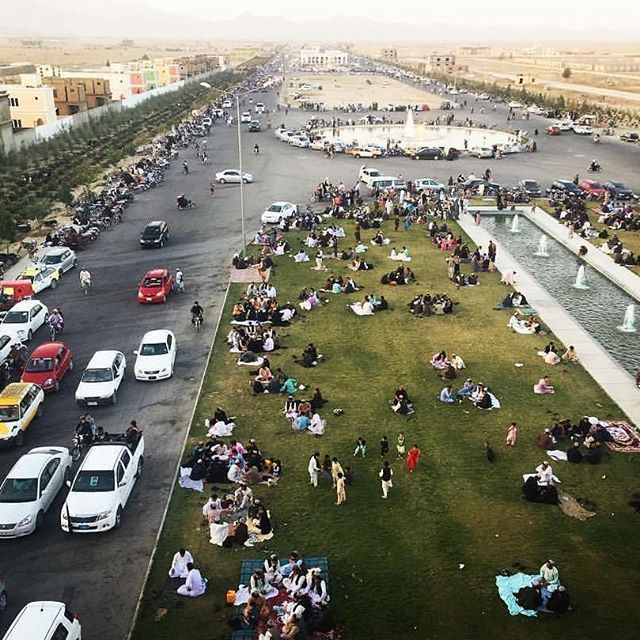 Ayno-Mena #city on a #weekend ... an #excellent #spot for #sightseeing , Kandahar #province , #Afghanistan عینو مینه، کندهار، افغانستان #photo credit: @mamoondurrani #photography #the_true_face_of_afghanistan #thetruefaceofafghanistan #afghan #modern #natural #rural #lifestyle #public #park #joy #fun #sky #people #love #lovely #peace #peaceful #likeforlike #followforfollow #100likes #1000followers