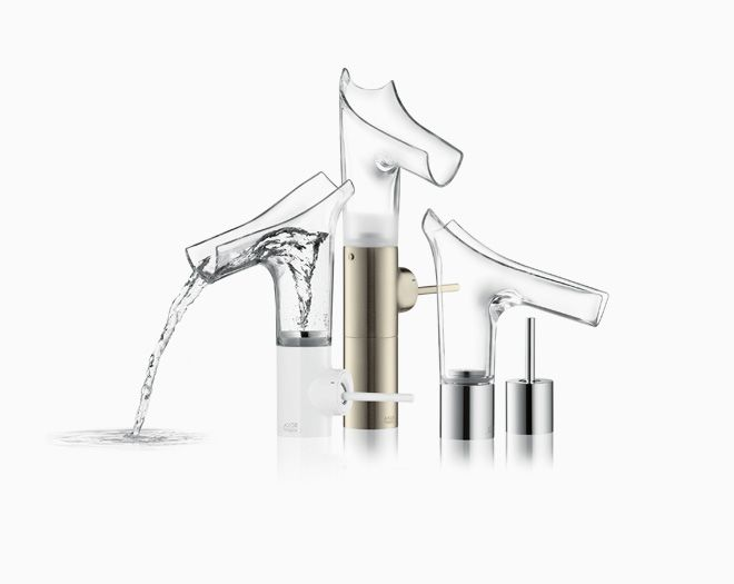 New Hansgrohe product: Axor Starck V Collection - HomeWorldDesign