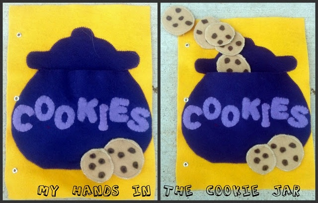 Who Stole The Cookie From The Cookie Jar Book Inspiration 44 Best Who Stole The Cookie From The Cookie Jar Images On Design Inspiration