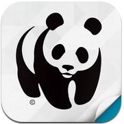 WWF Together - Beautiful iPad App for Learning About Endangered Animals