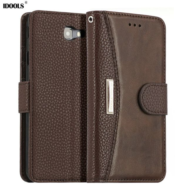 Today Sale $8.13, Buy For Samsung Galaxy J5 Prime Case Dirt Resistant Wallet Phone Bag Cases for Samsung J5 J7 Prime Max Pro A3 A5 2017 S8 Plus Note 8