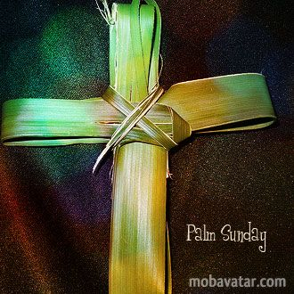 17 Best images about palm sunday on Pinterest | Lent, Easels and ...