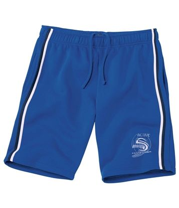 Short Molleton Sport #travel #voyage #atlasformen #formen #discount #shopping #ootd #outfit #formen #hommes #man #homme #men
