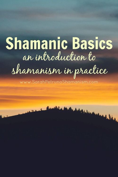 Shamanic Basics - an eBook in the introduction to shamanism. From foundations of practice, to core techniques, to shamanism today. This eBook is your primer to shamanism.