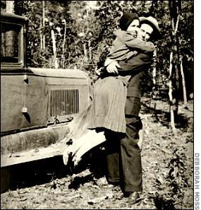 Platte City — Bonnie and Clyde: Romeo and Juliet in a Getaway Car ...