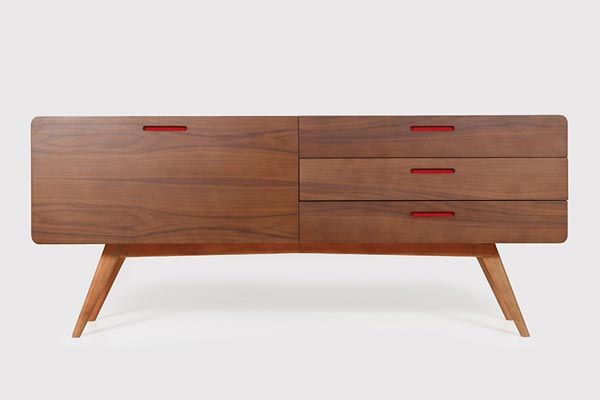 NOVA sideboard by Hugo Sigaud