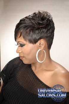 SHORT HAIR STYLES______from___Kanitra Barrett!!!!!