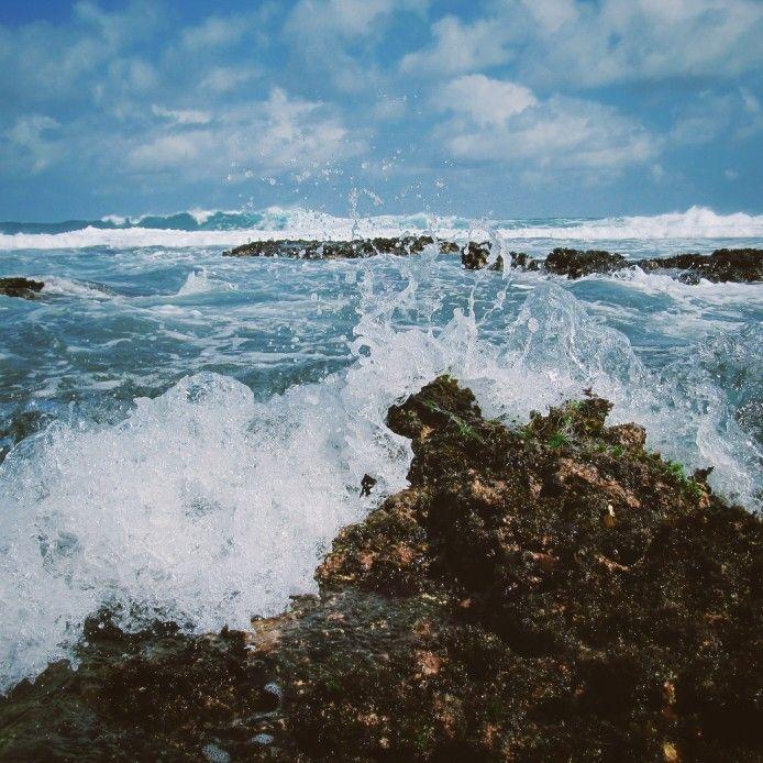 """Pantai gunung kidul """"yogyakarta"""""""