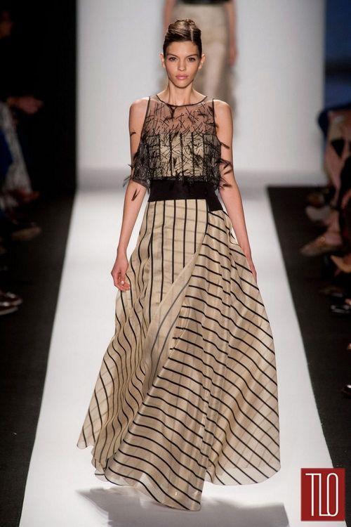 Carolina Herrera Spring 2014 Collection | Tom & Lorenzo