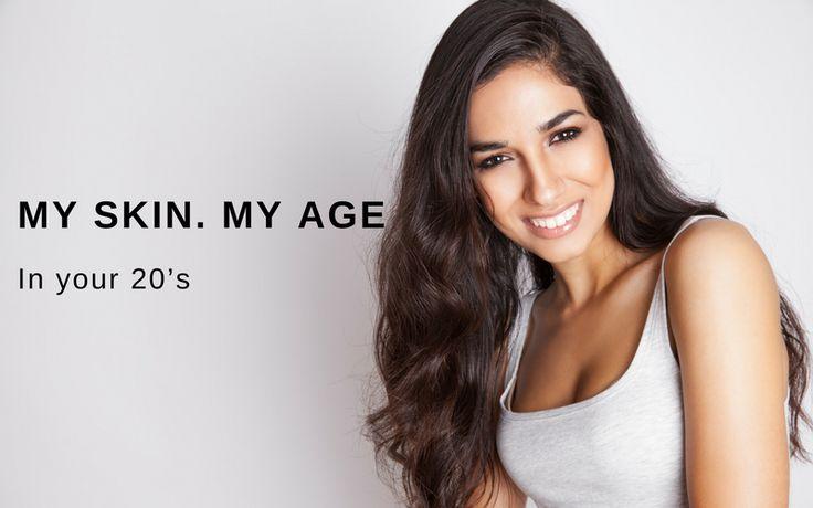 My Skin. My Age