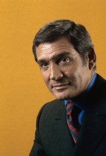 Gene Barry, actor  (Bat Masterson) 1919-2009