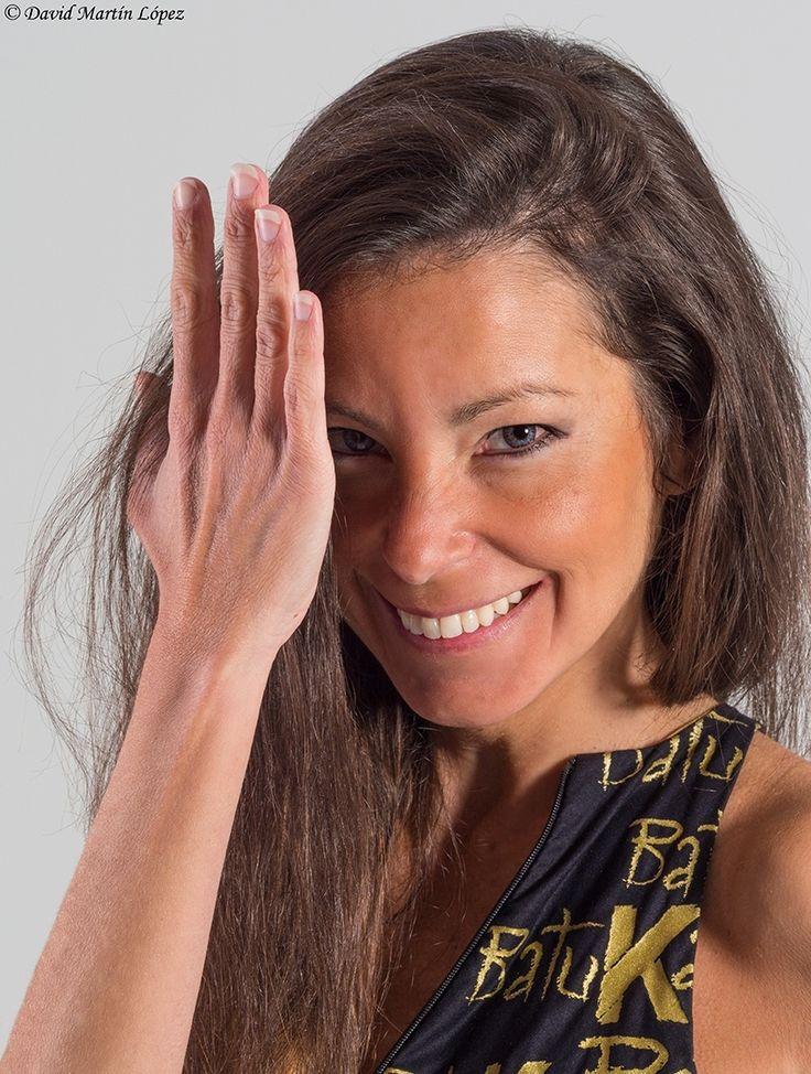 Smile - Model / Modelo: Diana Conde Photography and edition / Fotografía y edición: David Martín López
