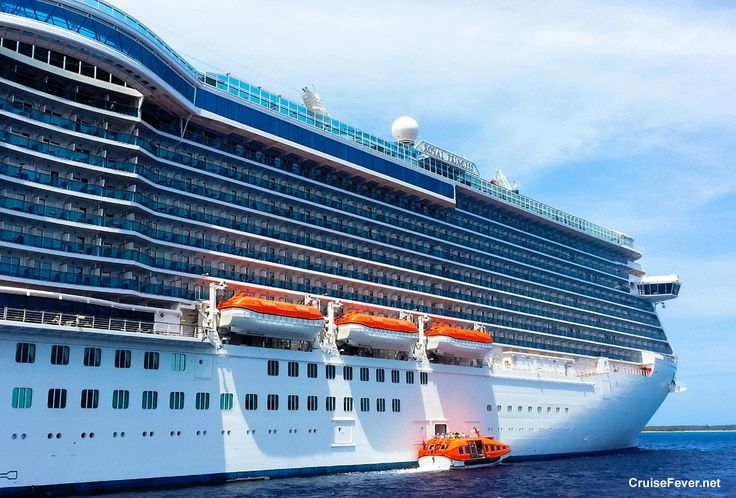 Reserve your next cruise for only $1 during this one time promotion.