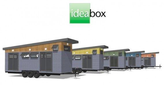 Minibox. A Prefab Tiny House by Ideabox ( www.ideabox.us/models/minibox/ )