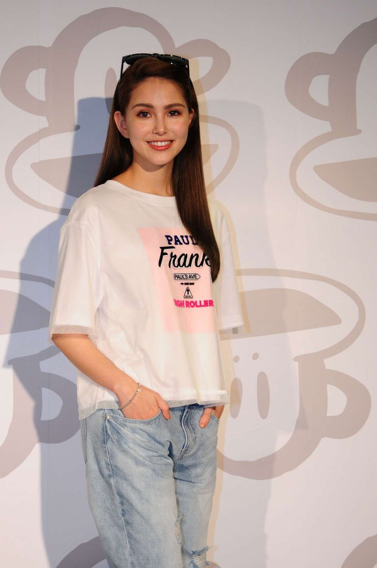 Hannah Quinlivan Taiwanese actress and model