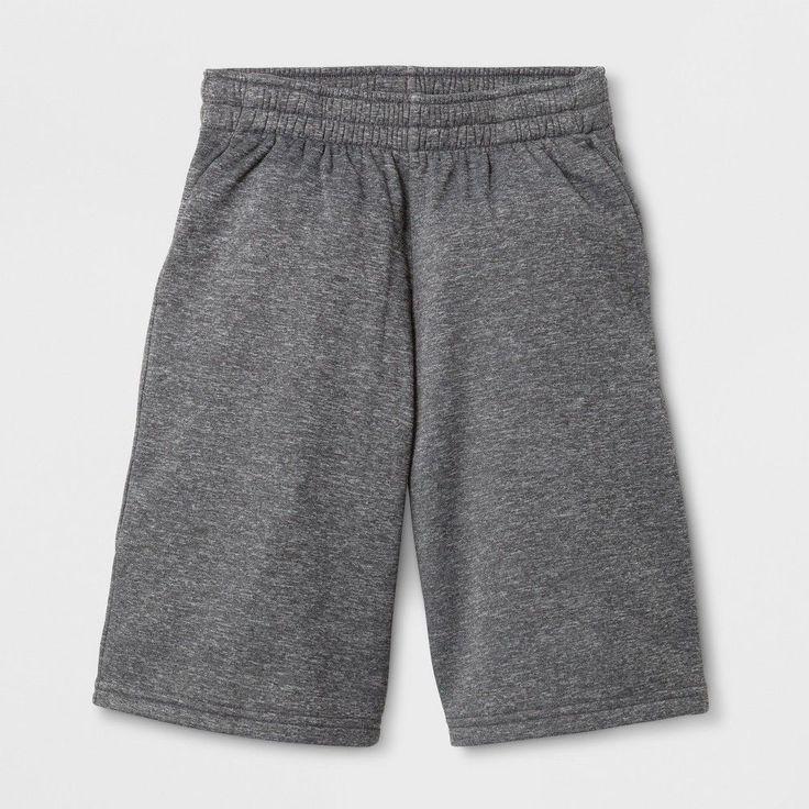 Boys' Tech Fleece Shorts - C9 Champion -